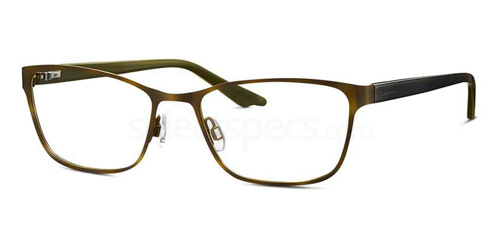 40 902202 Glasses, Brendel