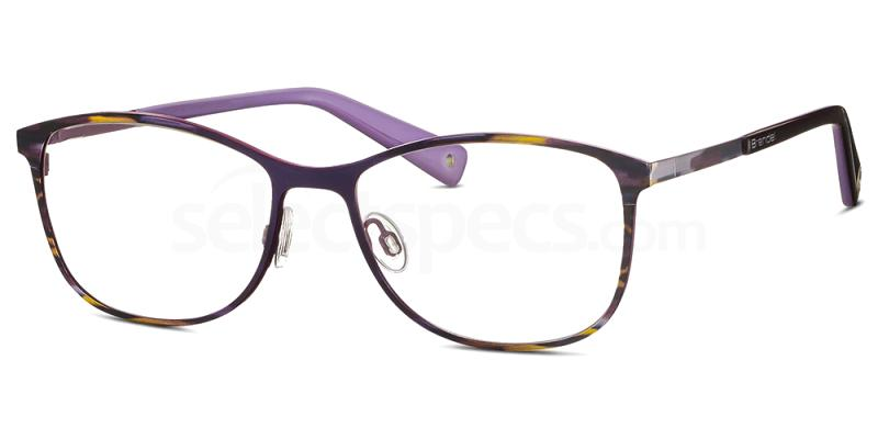 50 902231 Glasses, Brendel