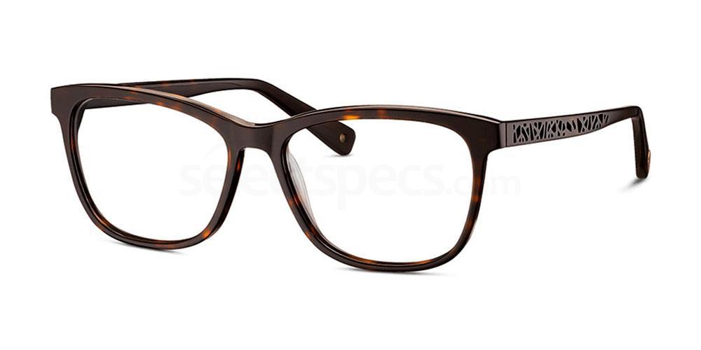 60 903101 Glasses, Brendel