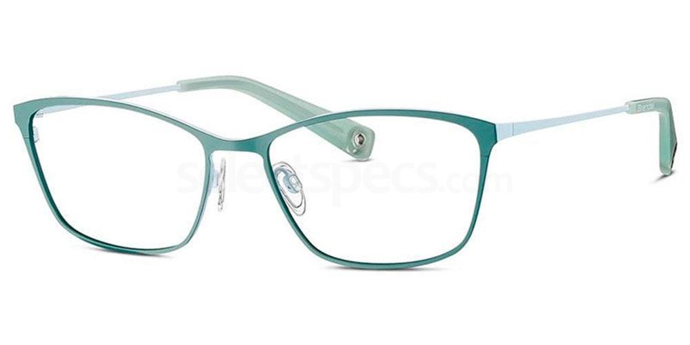 40 902259 Glasses, Brendel eyewear