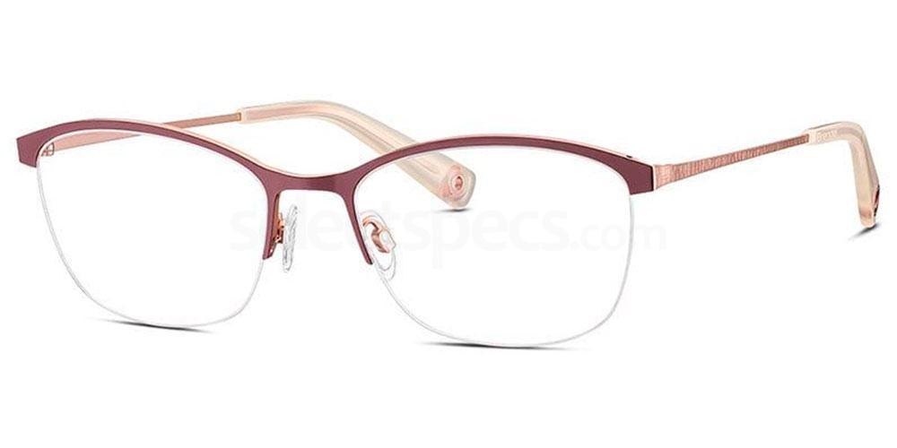 50 902257 Glasses, Brendel