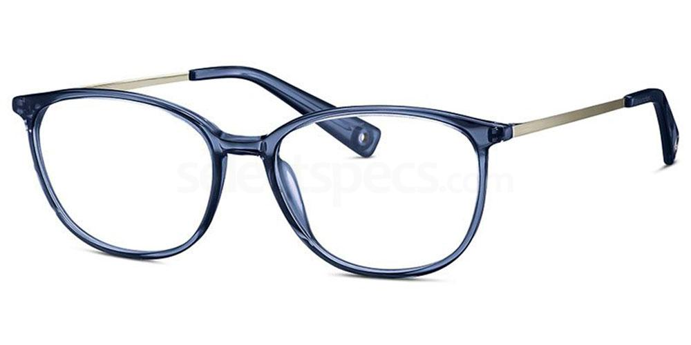 70 903109 Glasses, Brendel eyewear
