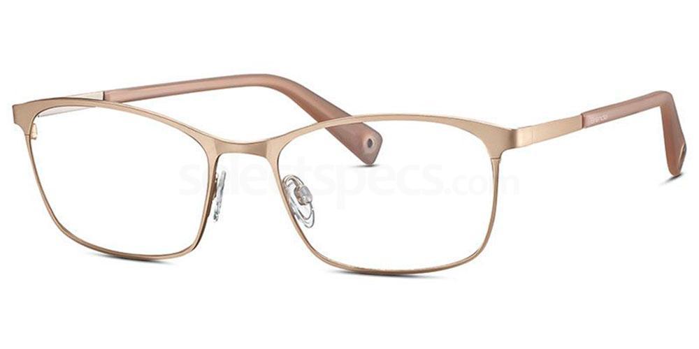 21 902251 Glasses, Brendel