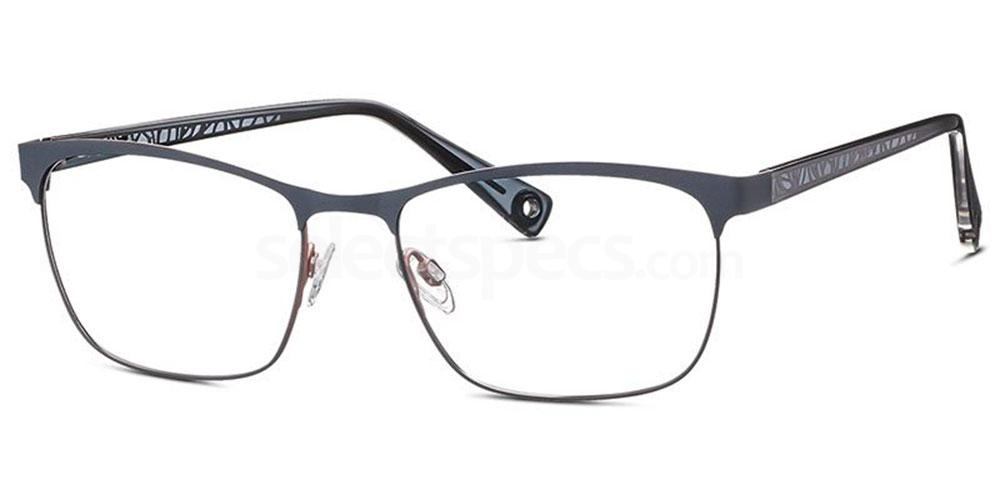 30 902249 Glasses, Brendel