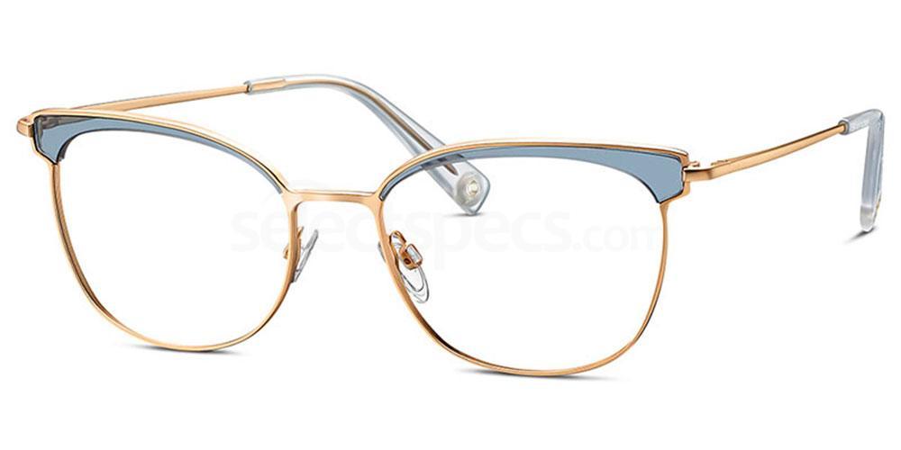 20 902285 Glasses, Brendel eyewear