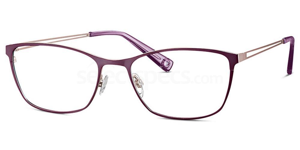50 902284 Glasses, Brendel eyewear
