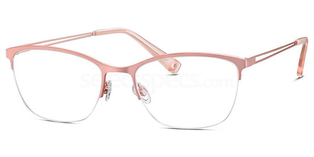 50 902282 Glasses, Brendel eyewear
