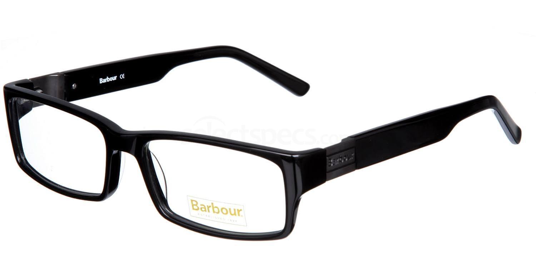 C1 B013 Glasses, Barbour