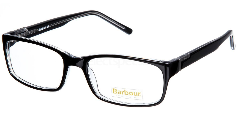 C1 BO14 Glasses, Barbour