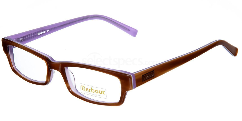 C1 BO17 Glasses, Barbour