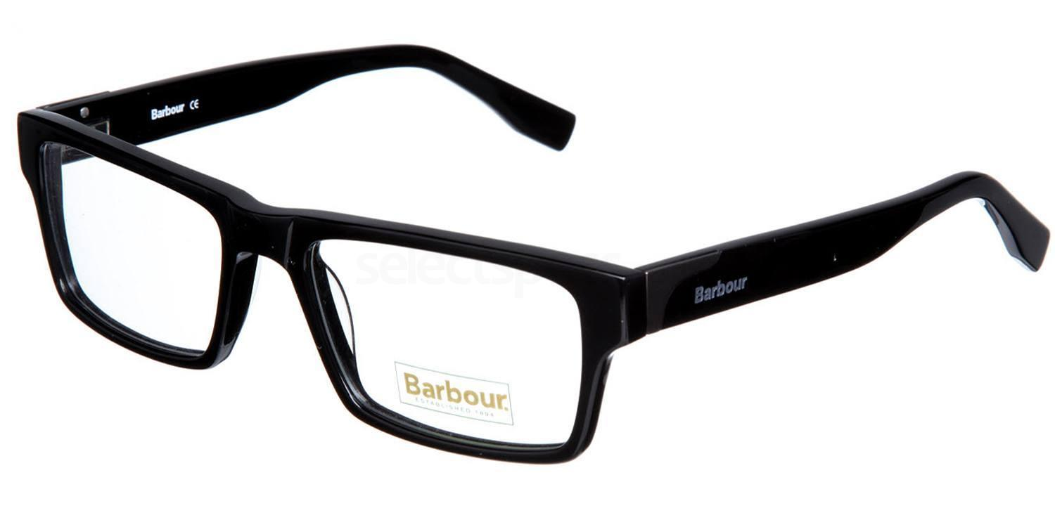 Barbour BO25 prescription glasses