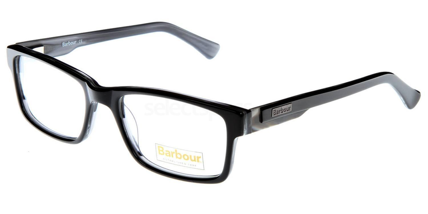 C1 BO40 Glasses, Barbour