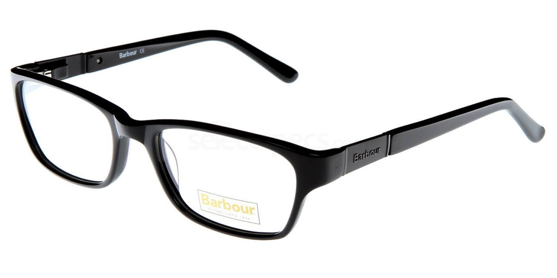 C1 BO41 Glasses, Barbour