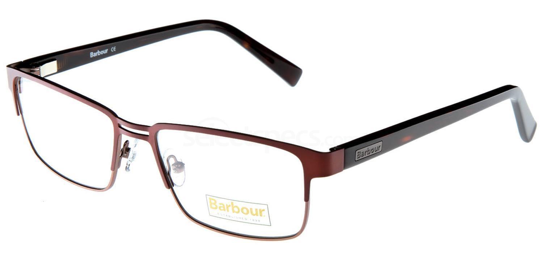 C2 BO44 Glasses, Barbour