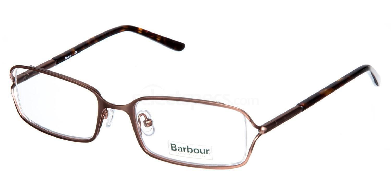 C1 B005 Glasses, Barbour