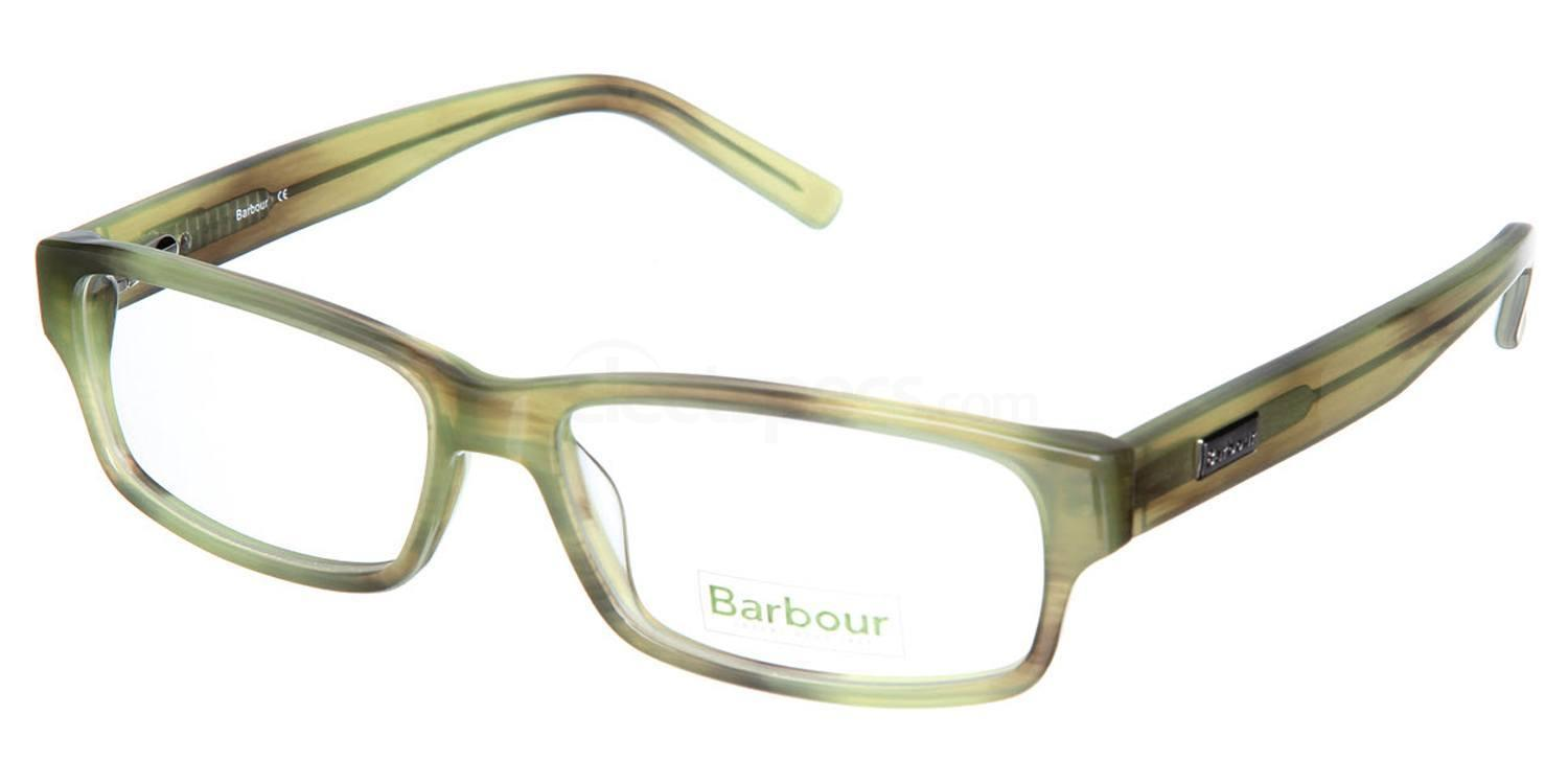 C1 B007 Glasses, Barbour