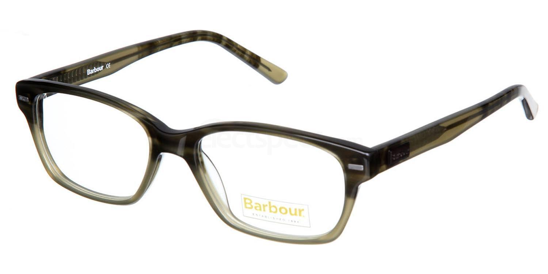 C1 B019 Glasses, Barbour