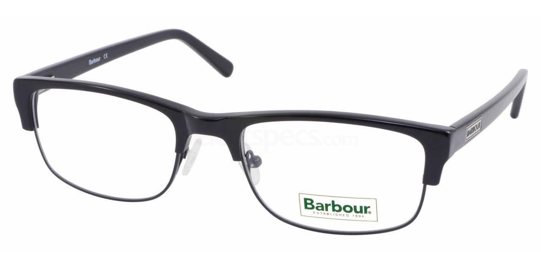 C1 B059 Glasses, Barbour