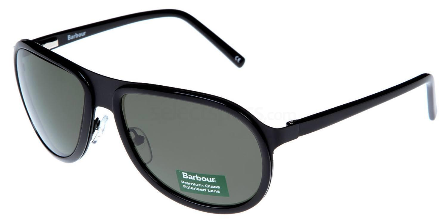 C1 BS016 Sunglasses, Barbour