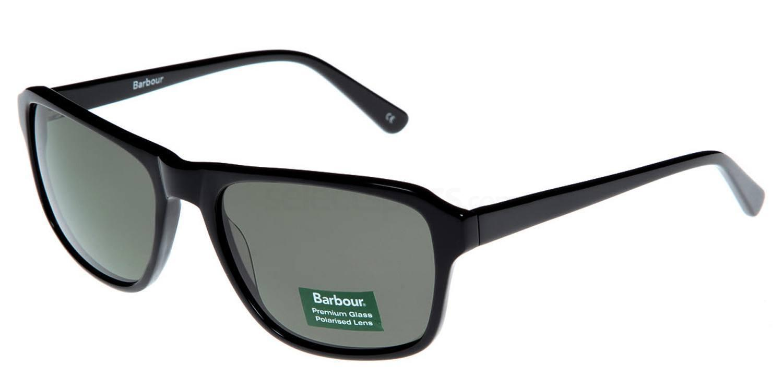 C1 BS018 Sunglasses, Barbour