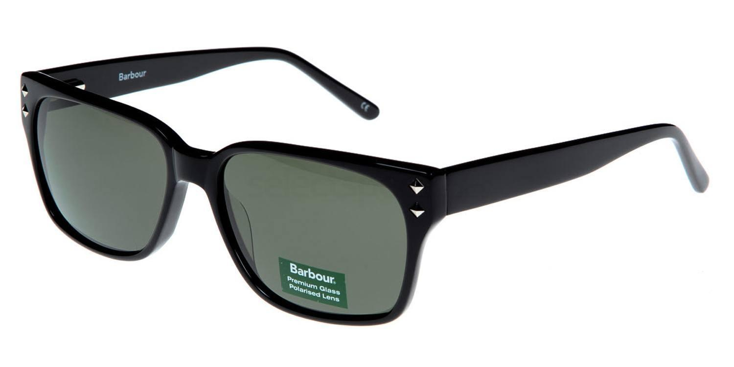 C1 BS019 Sunglasses, Barbour