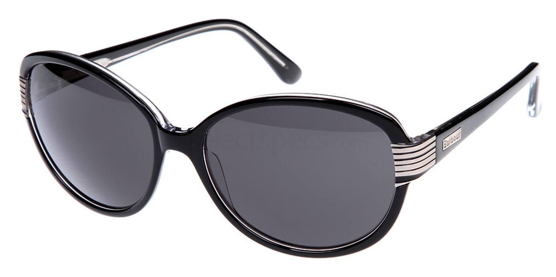 C1 BS026 Sunglasses, Barbour
