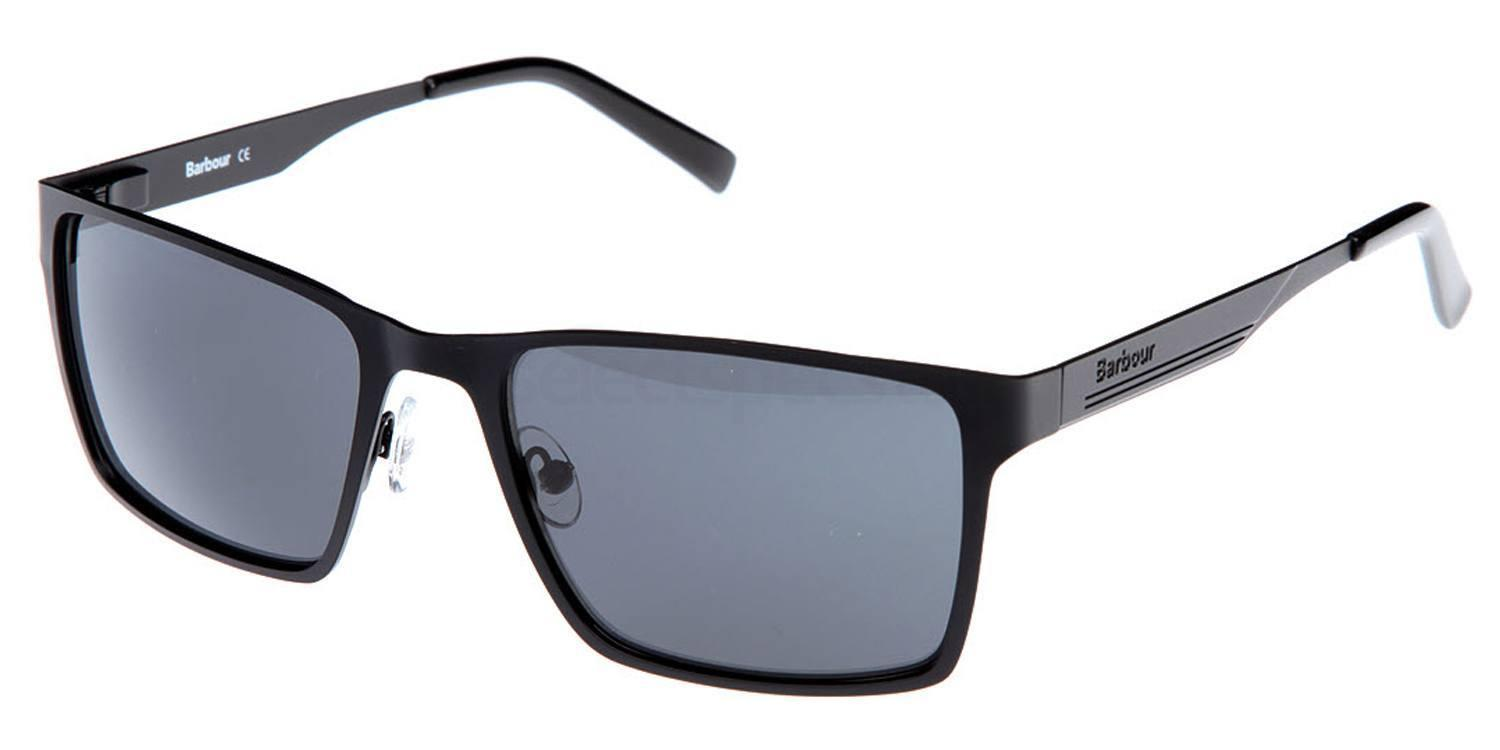 C1 BS028 Sunglasses, Barbour
