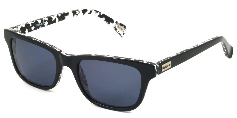 C1 BS033 Sunglasses, Barbour
