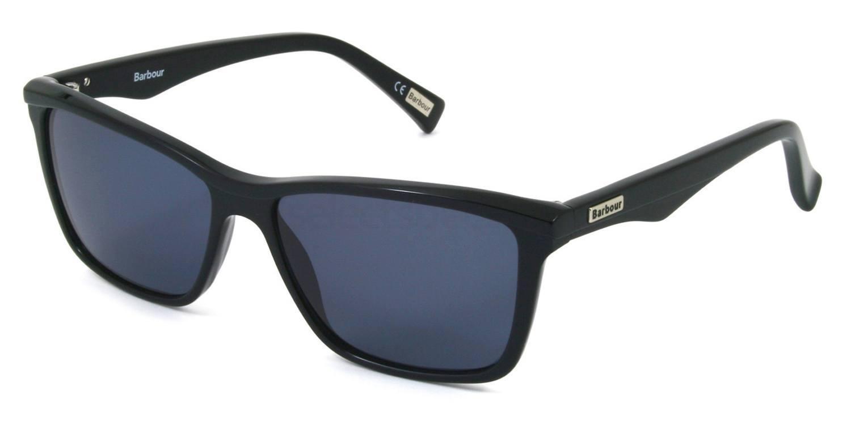 C1 BS034 Sunglasses, Barbour