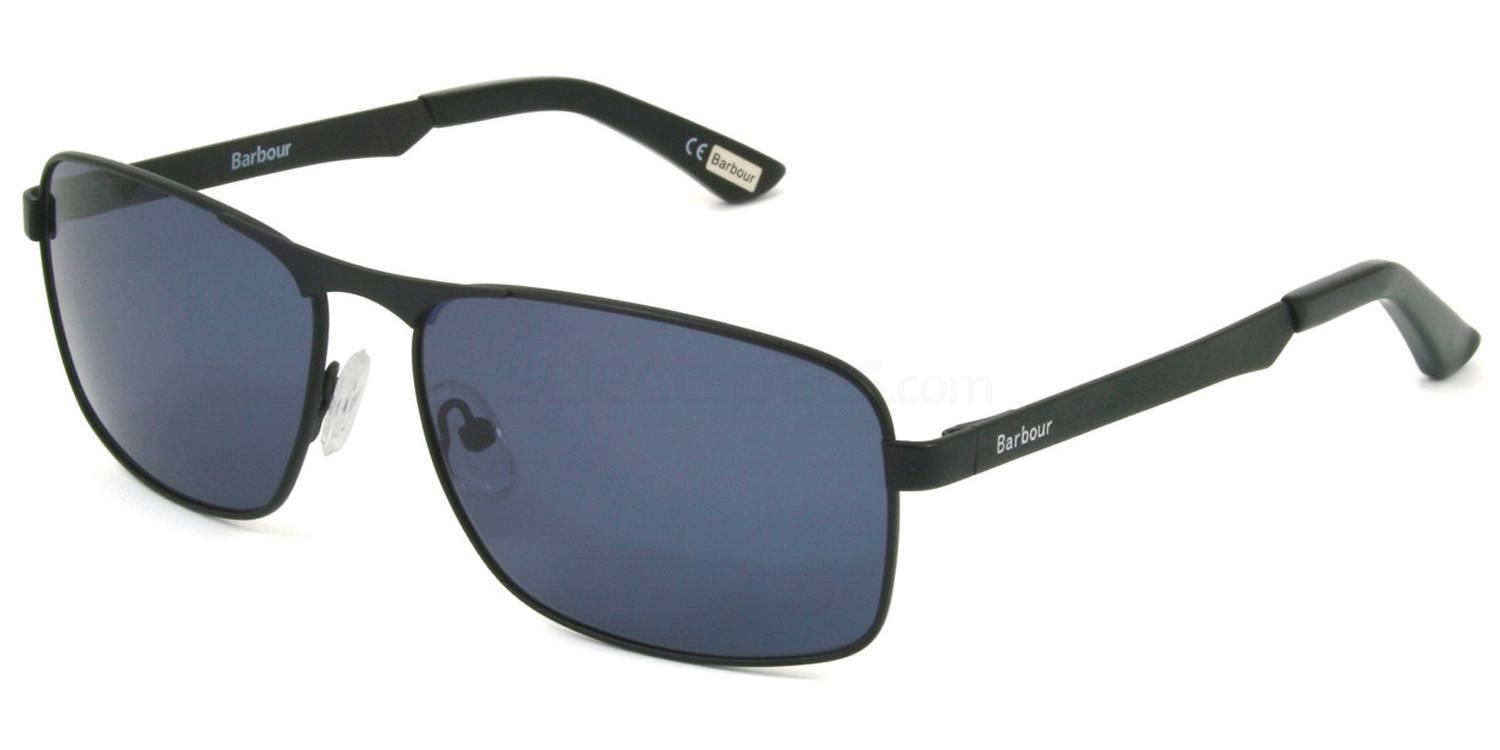 C1 BS037 Sunglasses, Barbour