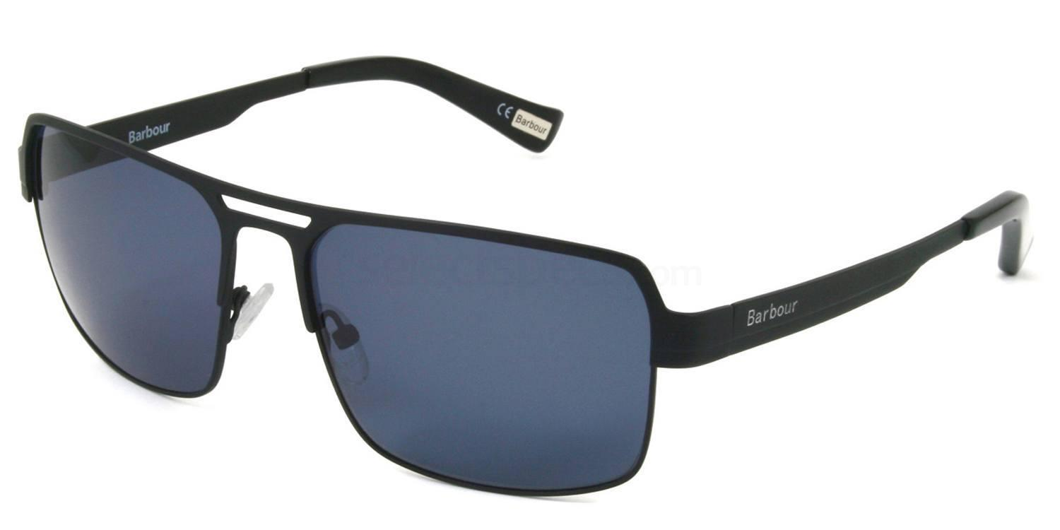 C1 BS038 Sunglasses, Barbour