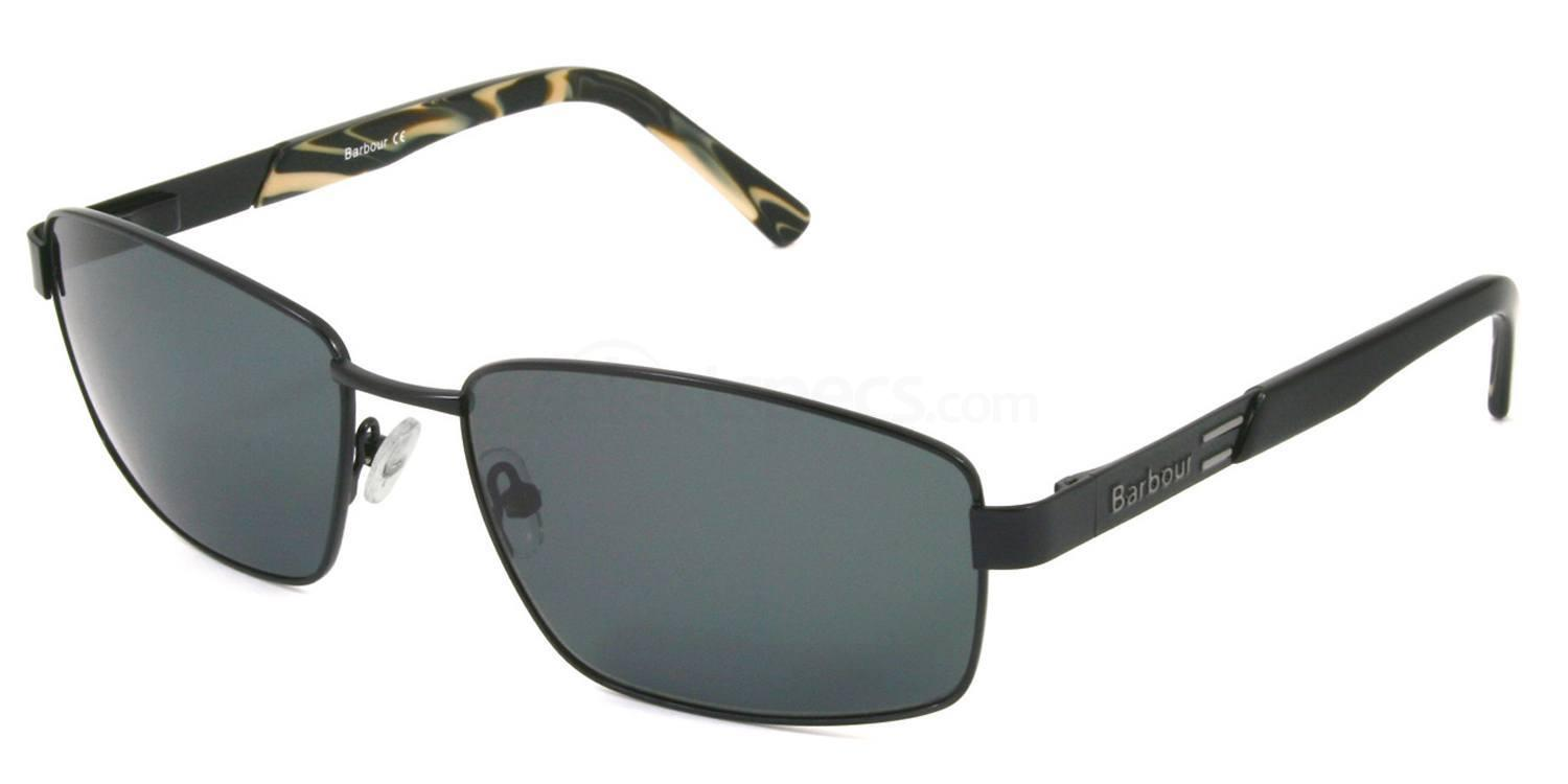 C1 BS040 Sunglasses, Barbour