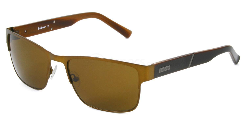 C2 BS041 Sunglasses, Barbour