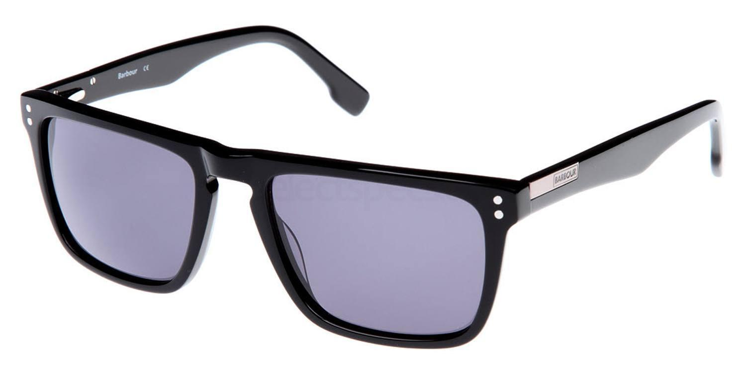 C1 BS042 Sunglasses, Barbour