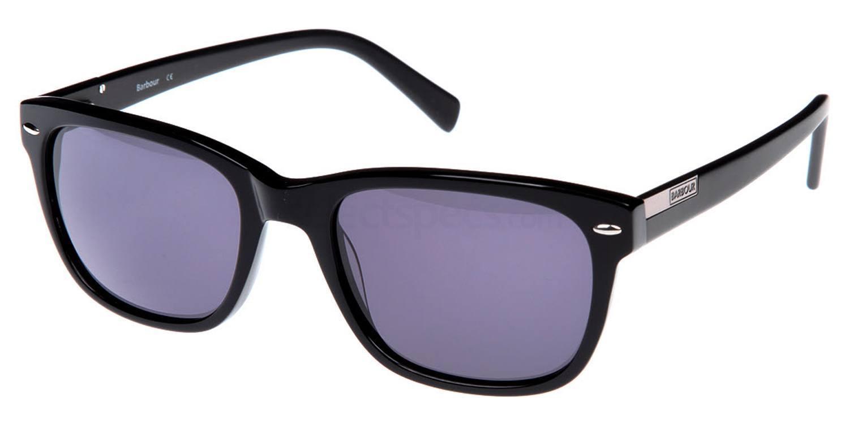 C1 BS043 Sunglasses, Barbour