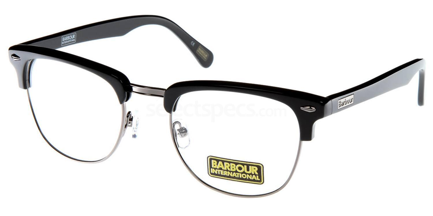 C1 BI-011 Glasses, Barbour International