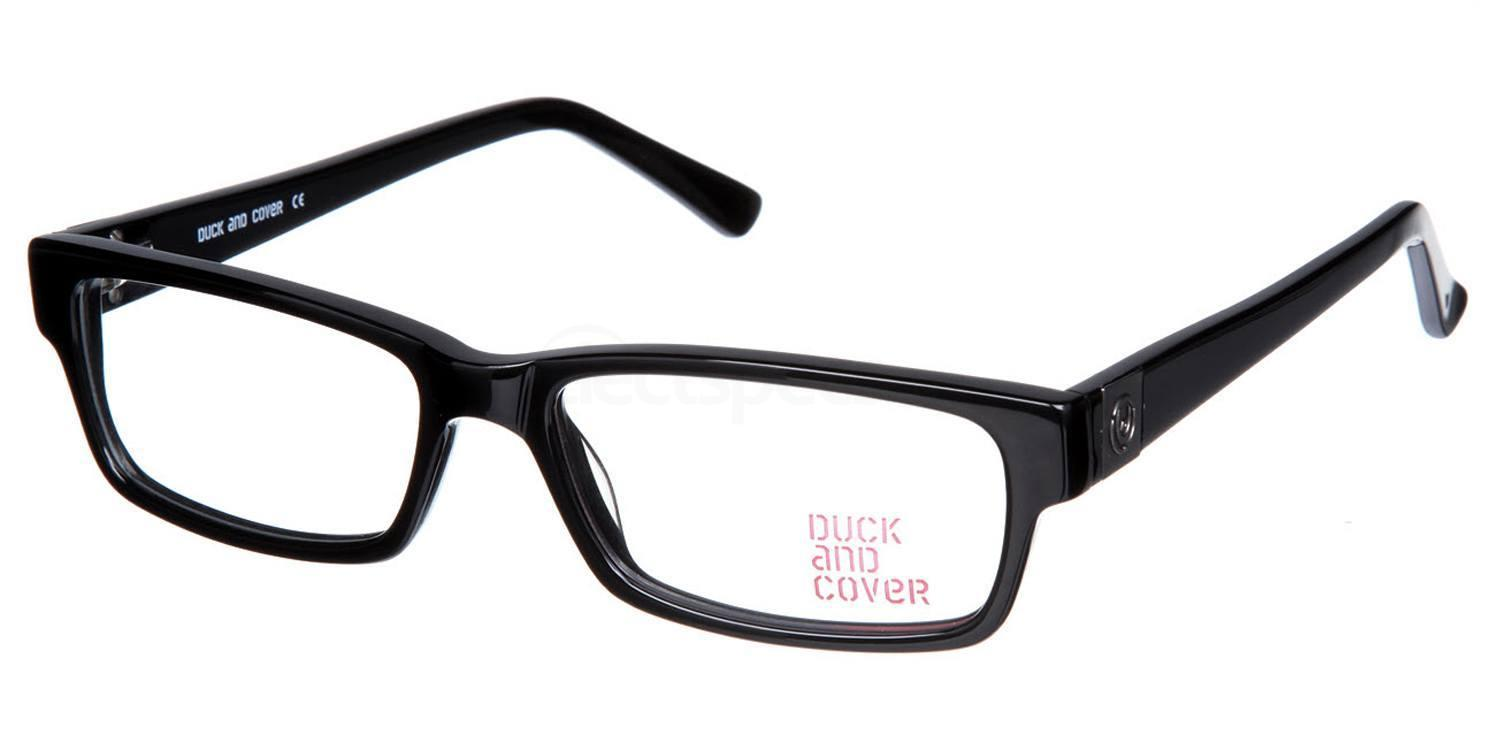 C1 DC004 Glasses, Duck and Cover