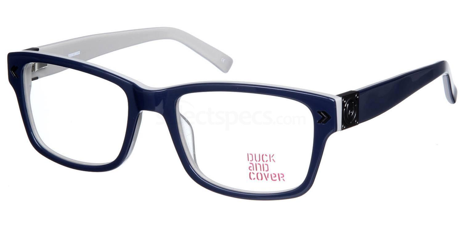 C2 DC015 Glasses, Duck and Cover