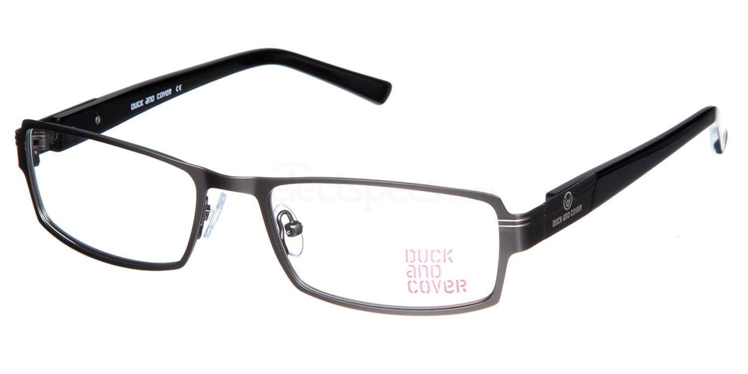 C1 DC017 Glasses, Duck and Cover