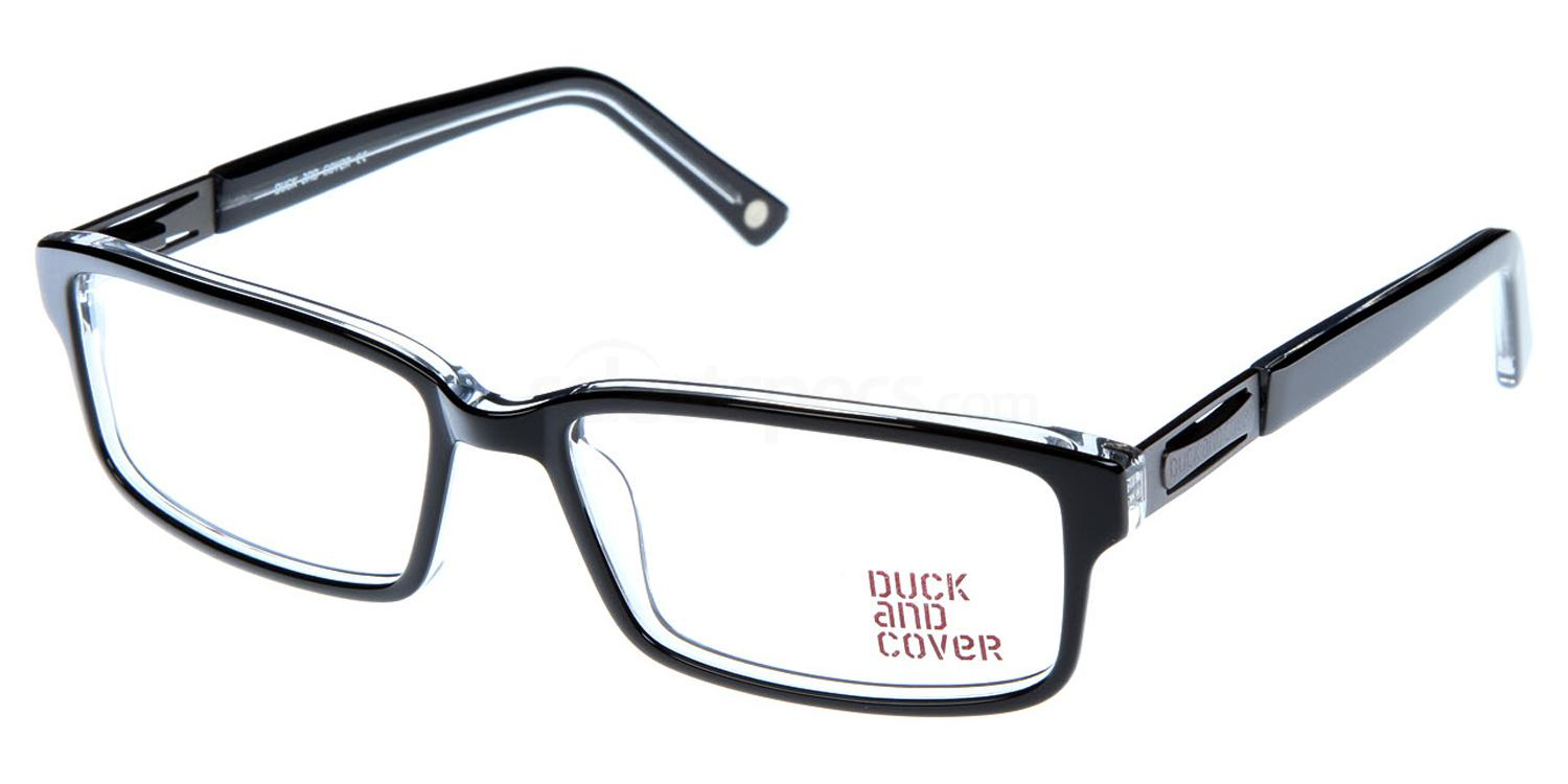 C1 DC030 Glasses, Duck and Cover
