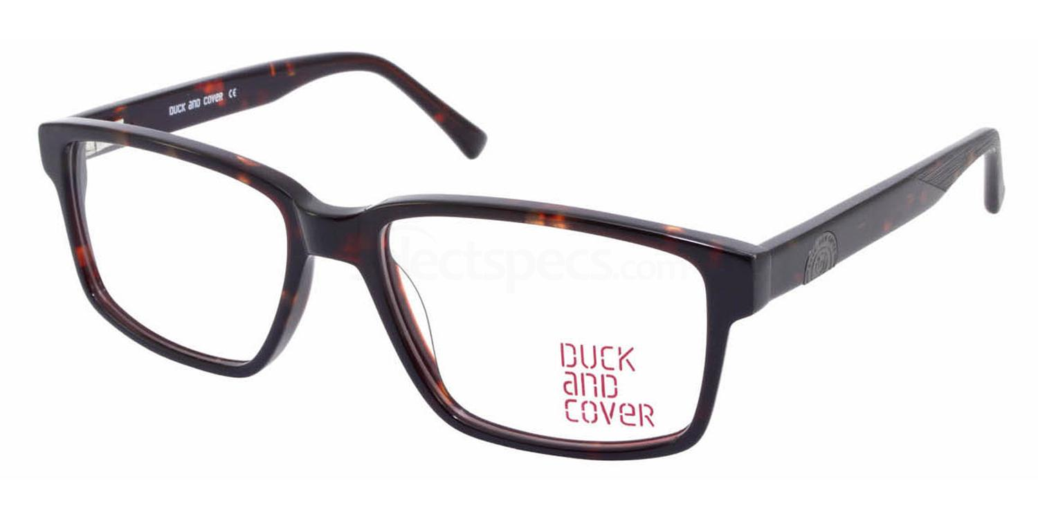 C1 DC046 Glasses, Duck and Cover