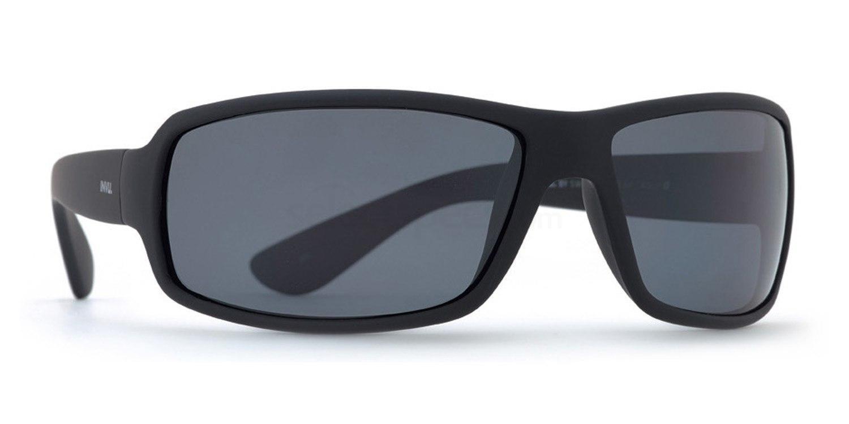 B A2410 - Active Collection (Under Helmet) Sunglasses, INVU