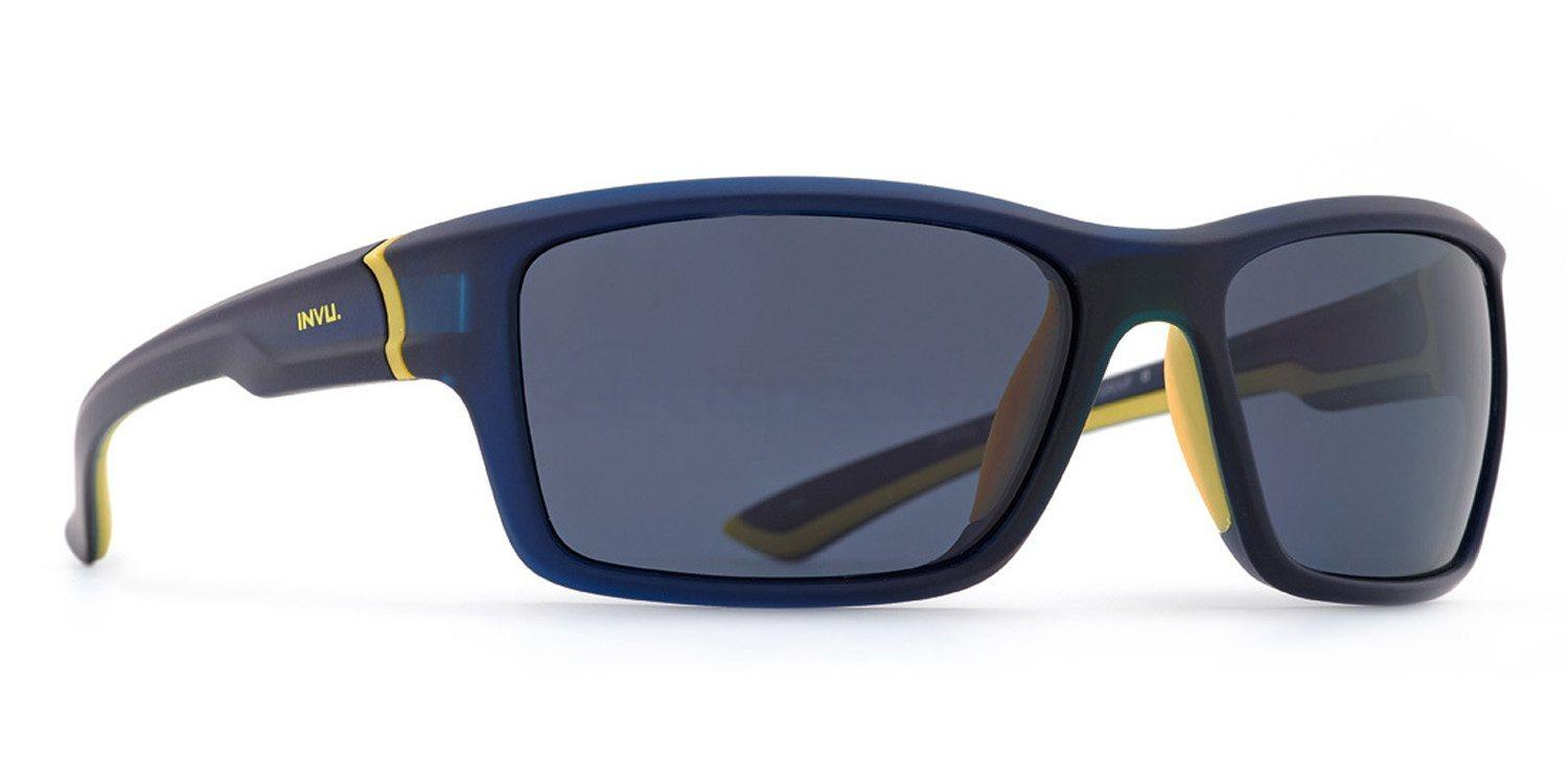 B A2502 - Active Collection Sunglasses, INVU