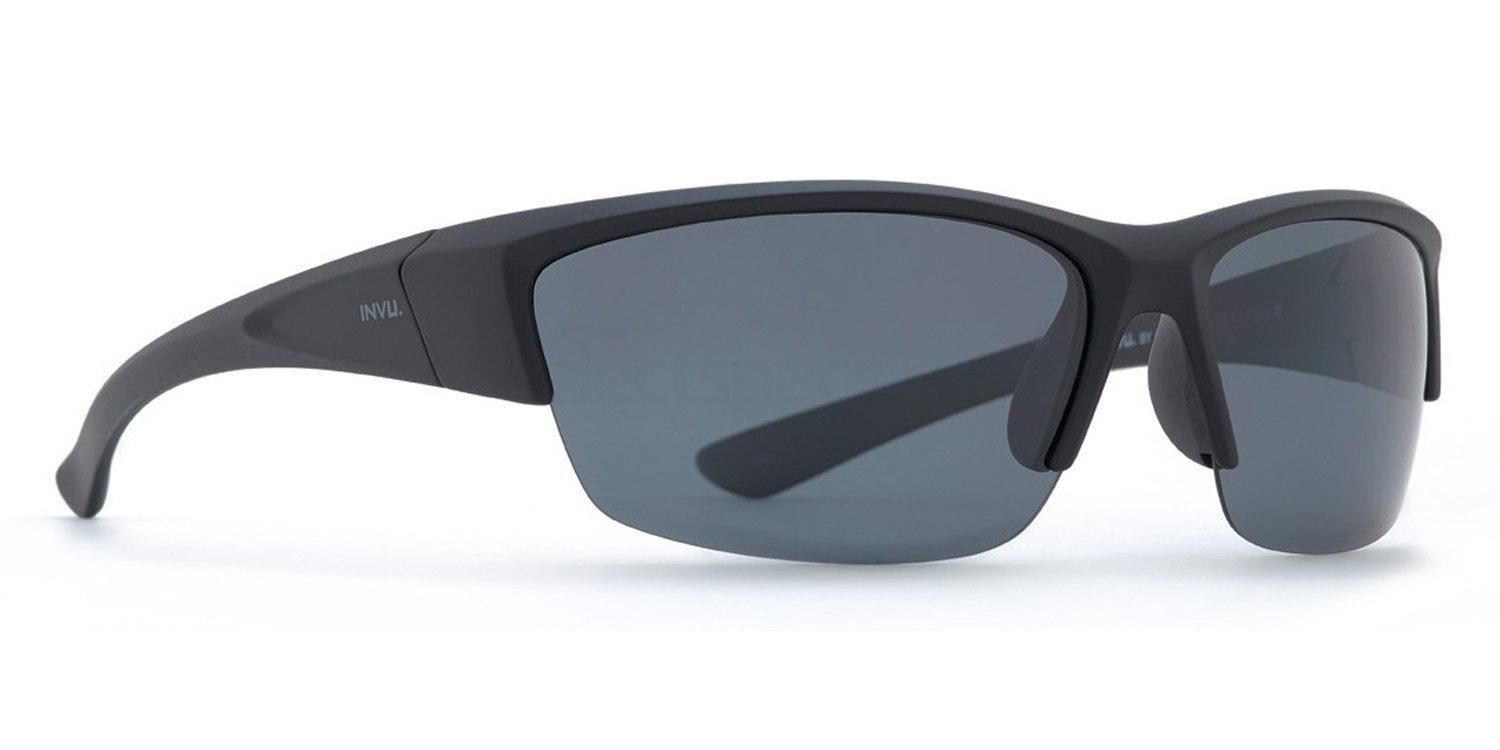 A A2600 - Active Collection Sunglasses, INVU