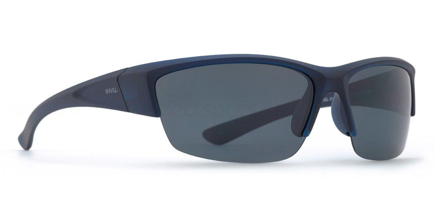 B A2600 - Active Collection Sunglasses, INVU