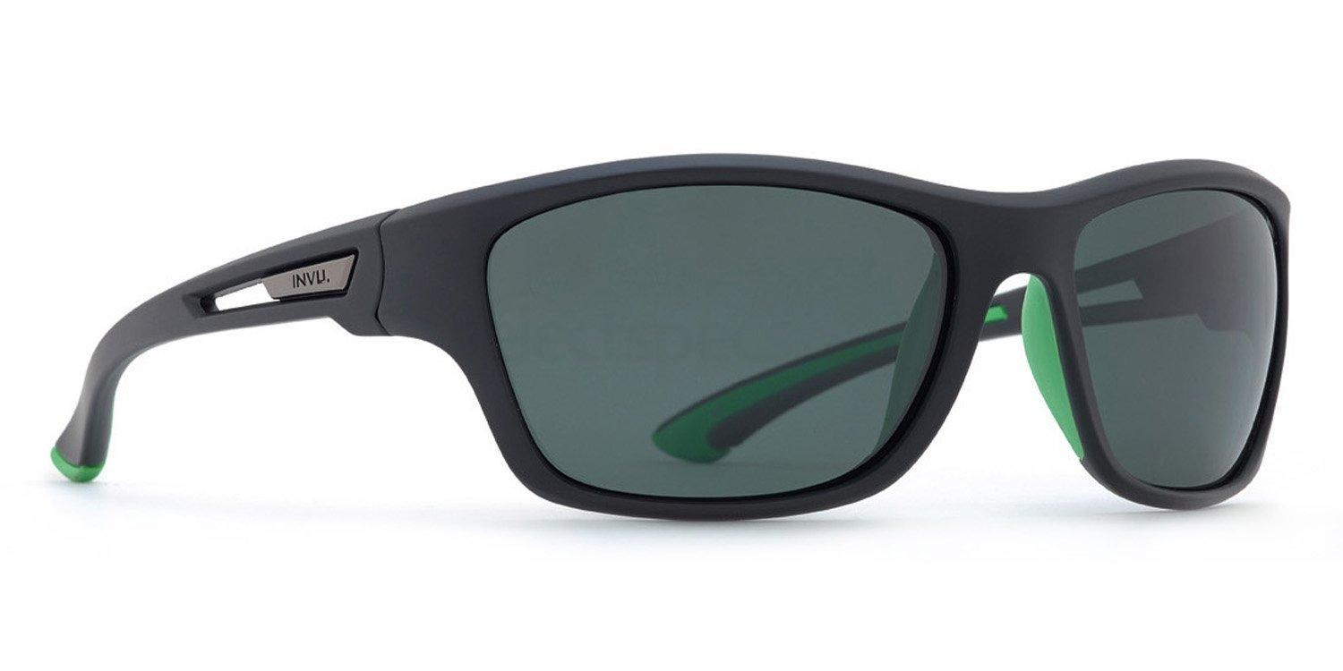 A A2602 - Active Collection Sunglasses, INVU