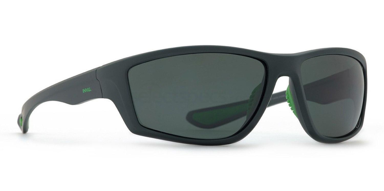 C A2605 - Active Collection Sunglasses, INVU