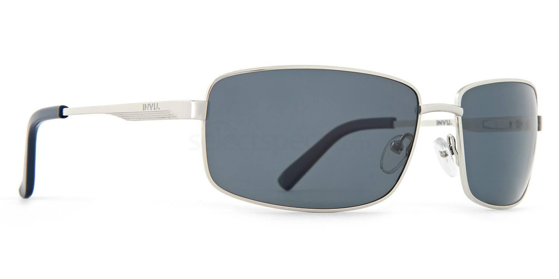 A B1402 - Men's Collection Sunglasses, INVU