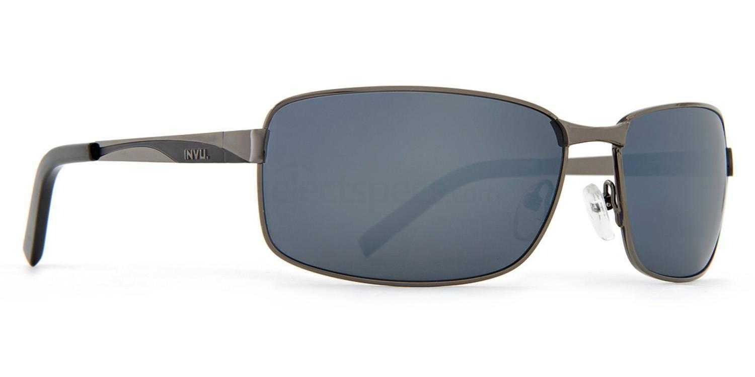 A B1404 - Men's Collection Sunglasses, INVU