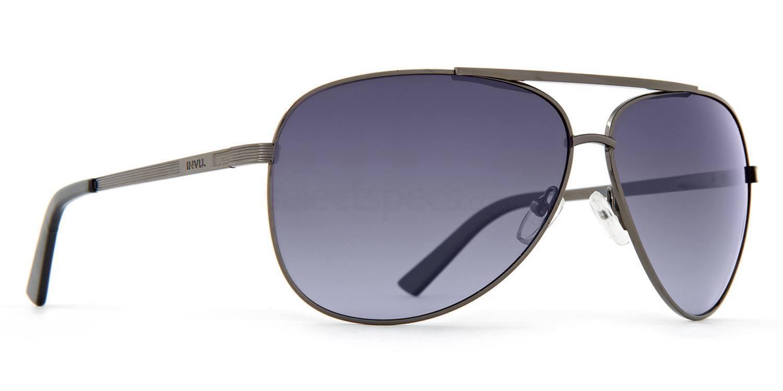 A B1407 - Men's Collection Sunglasses, INVU